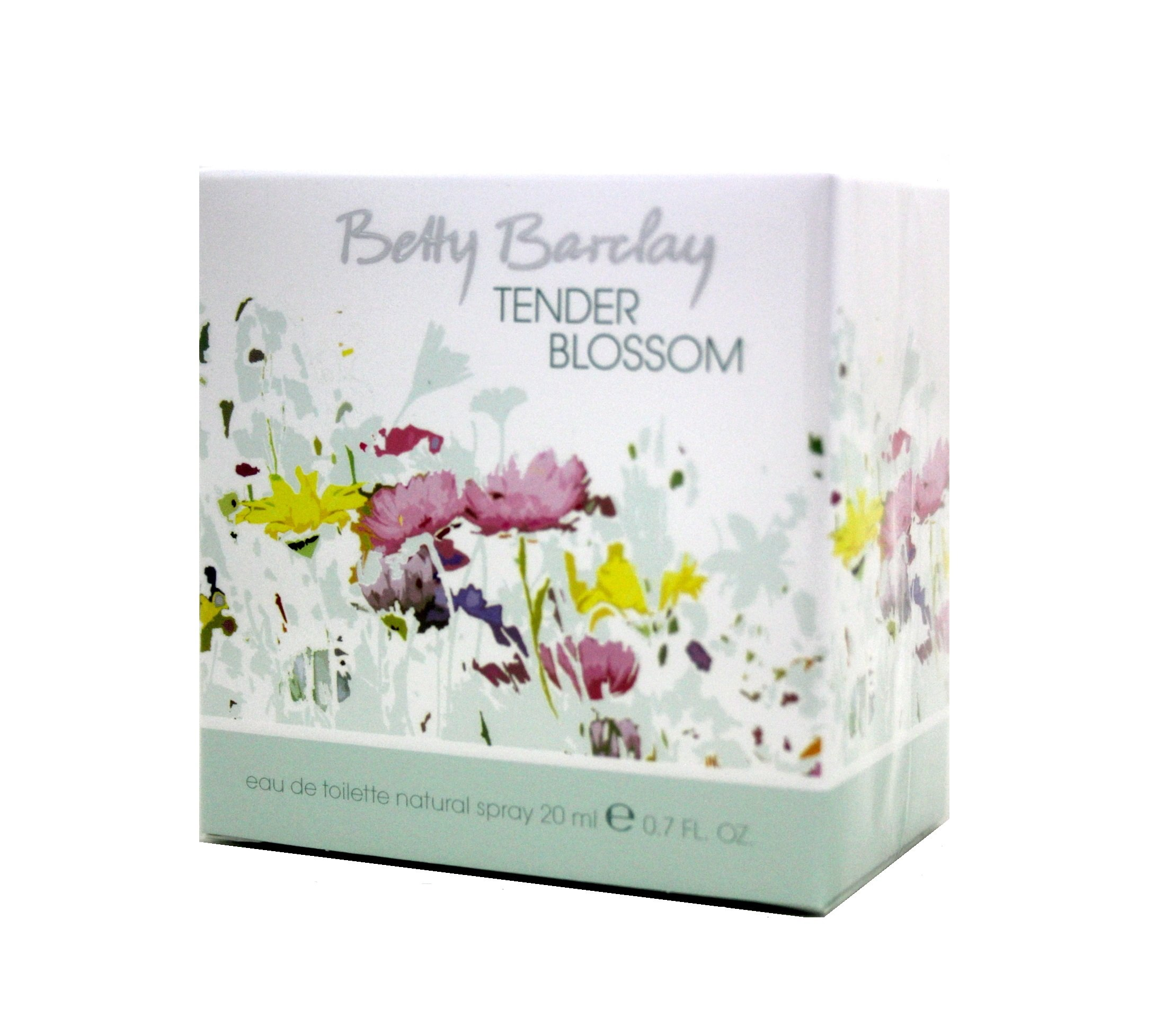 Betty Barclay Tender Blossom Eau de Toilette