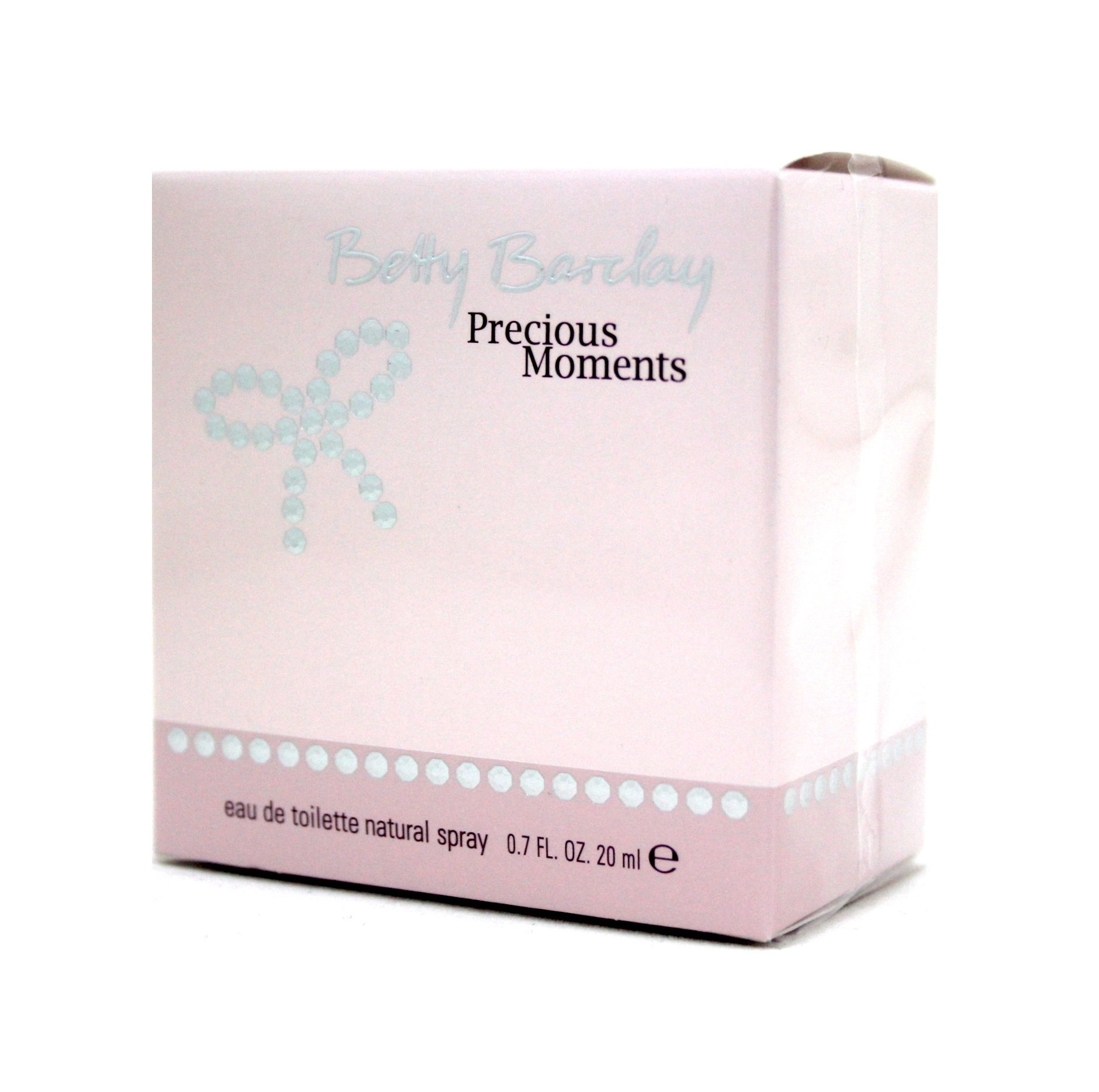 Betty Barclay Precious Moments Eau de Toilette