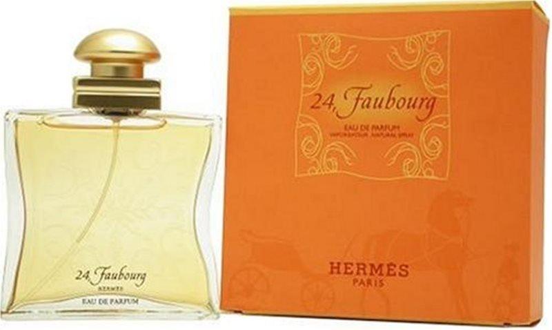 Hermes 24 Faubourg Eau de Parfum