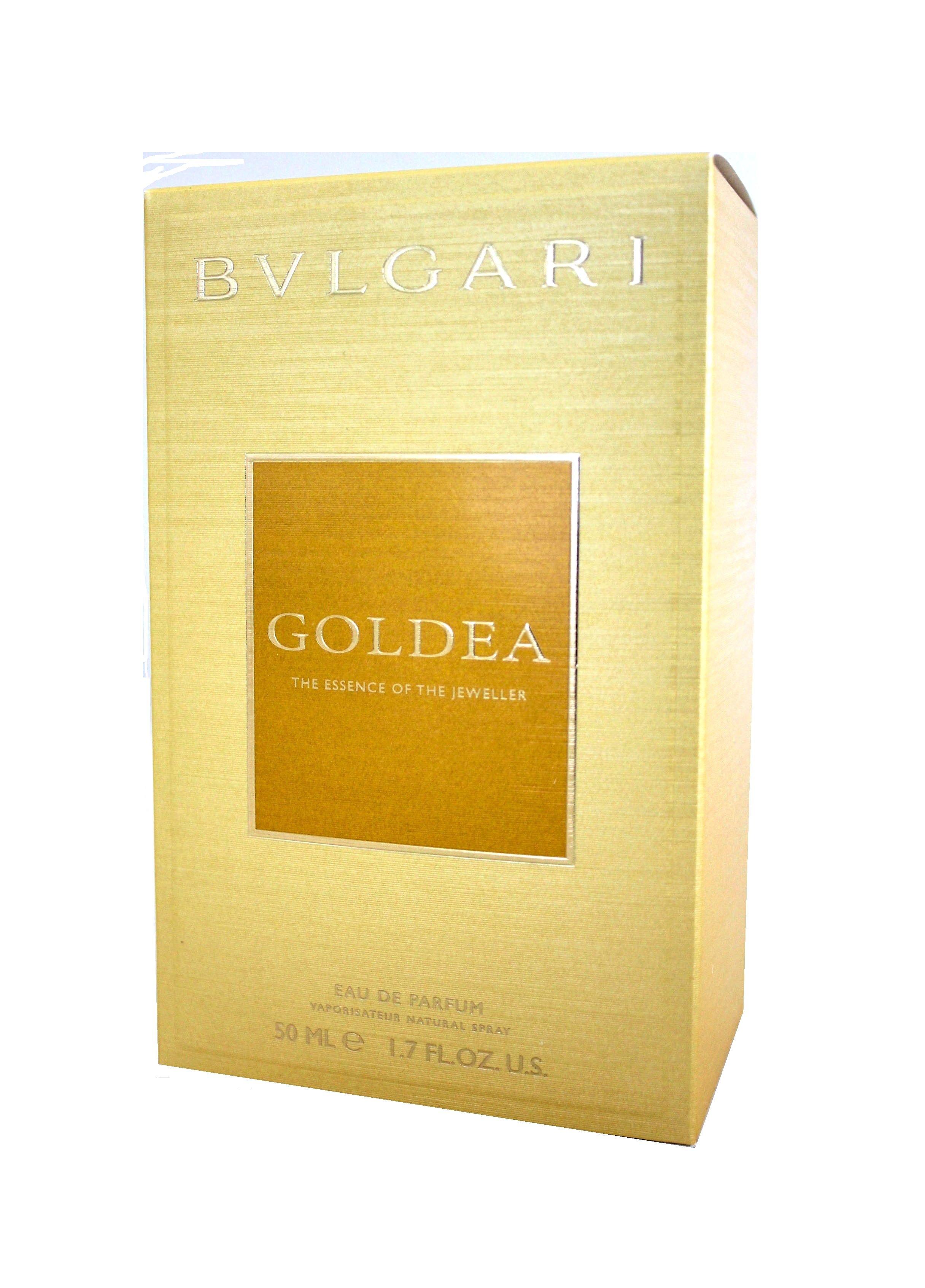 Bvlgari Goldea Eau de Parfum