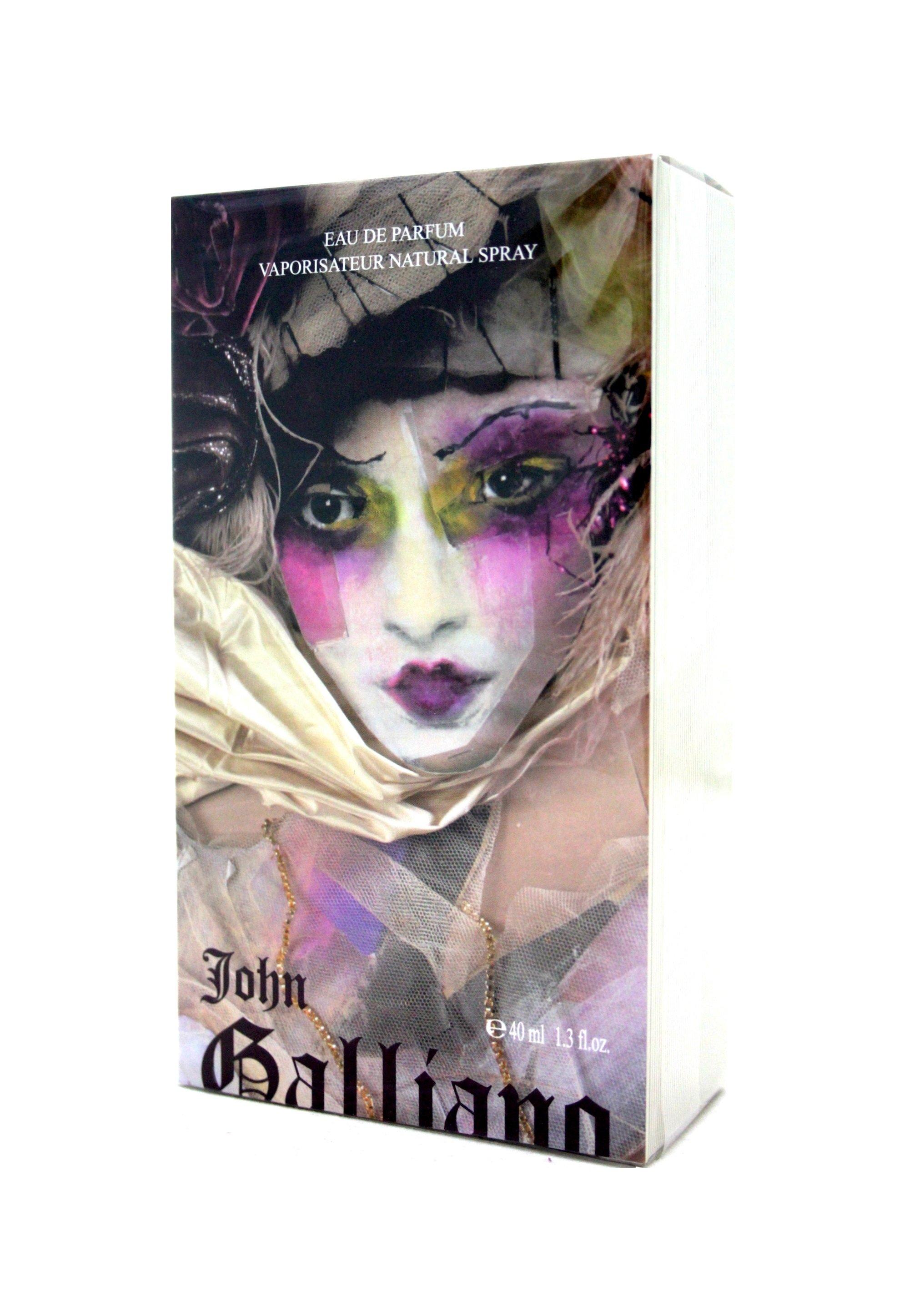 John Galliano John Galliano Le Parfum Eau de Parfum