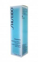 Shiseido Pureness Balancing Softener Alcohol-Free