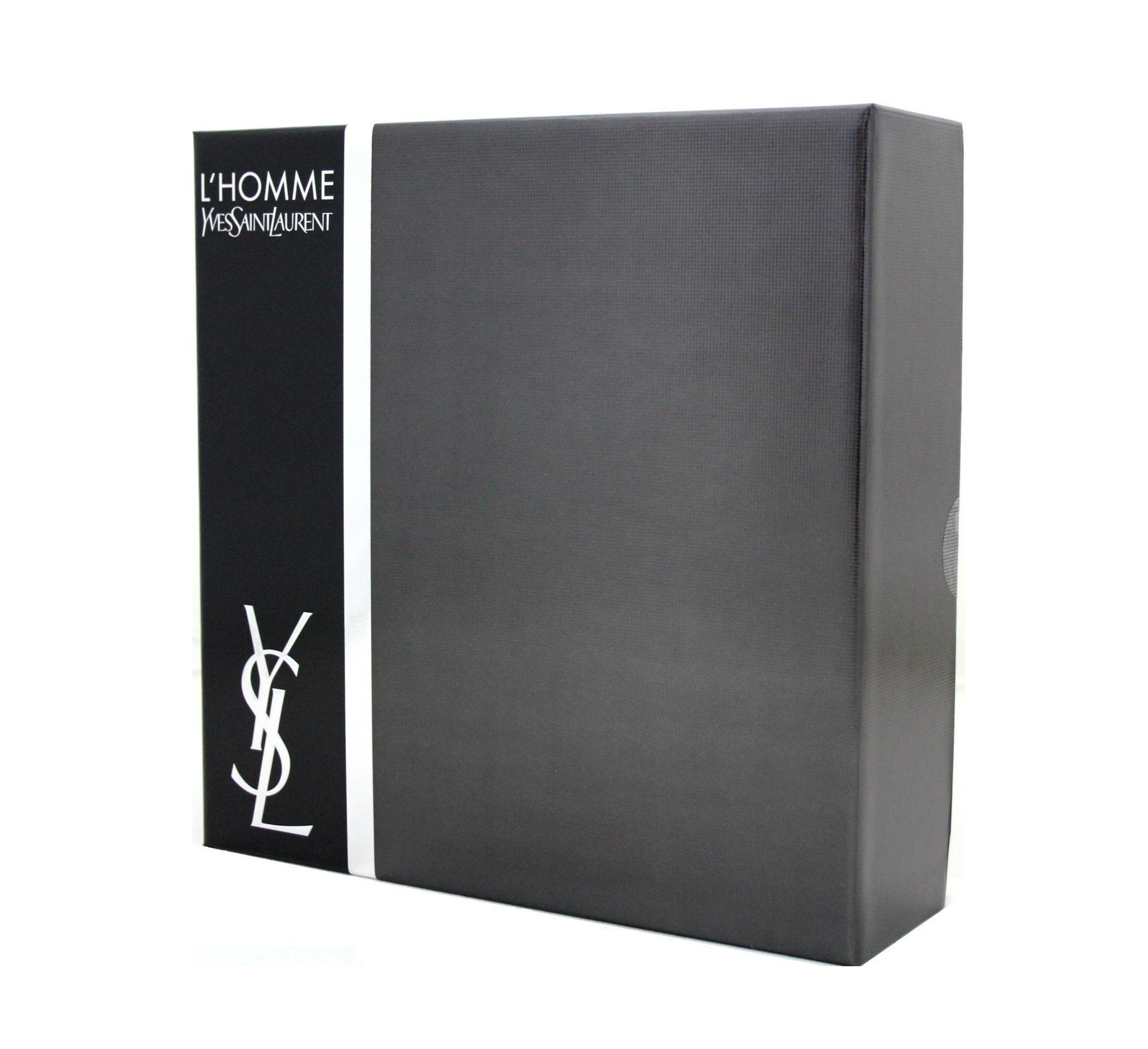 Yves Saint Laurent L Homme Gift Set