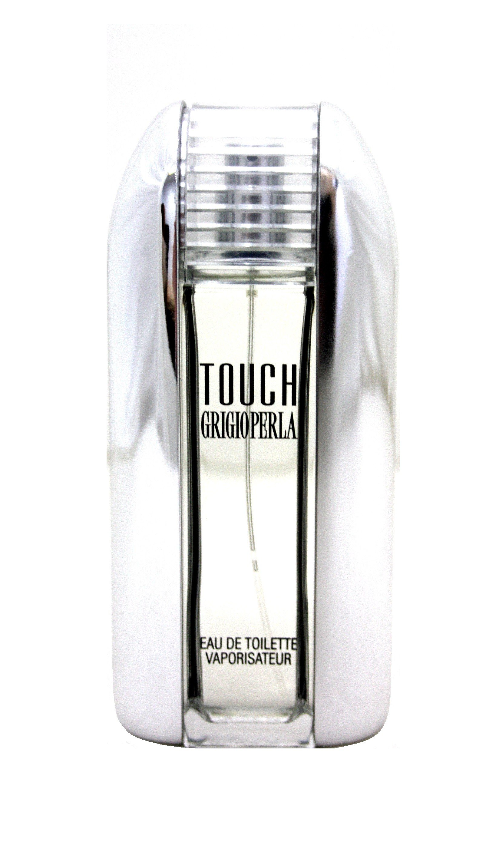La Perla Touch Grigio Perla Eau de Toilette
