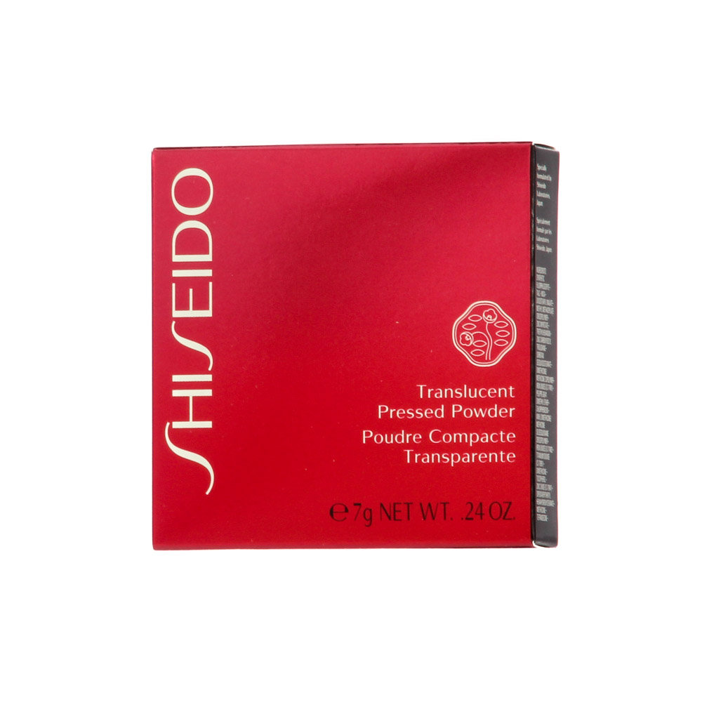 Shiseido Translucent Pressed Powder