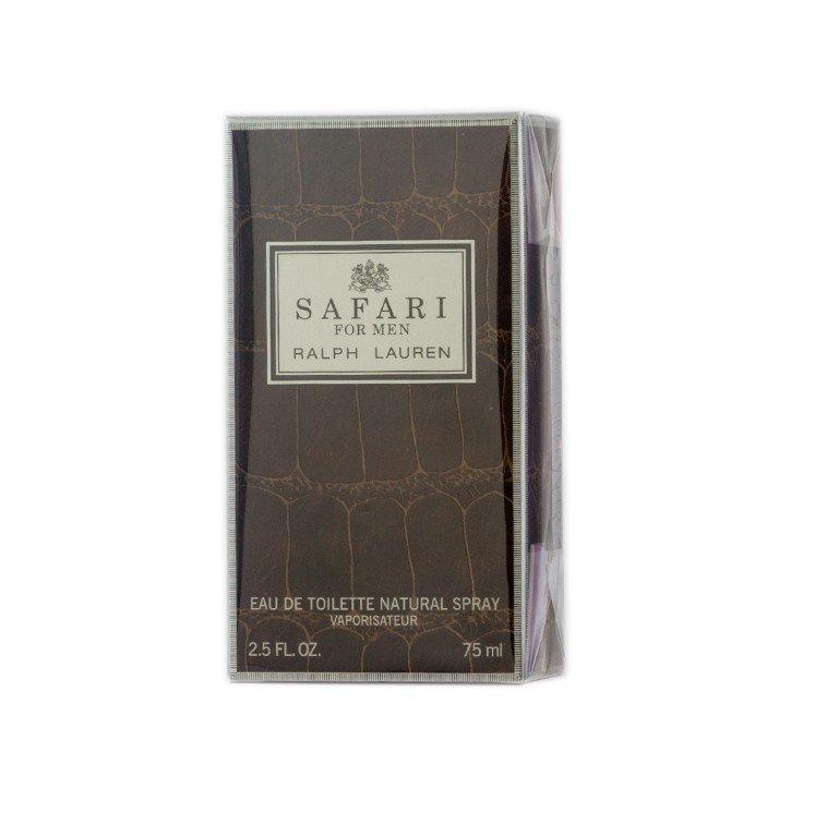 Ralph Lauren Safari for Men Eau de Toilette
