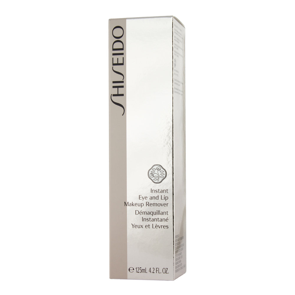 Shiseido Skincare Eye and Lip Makeup Remover