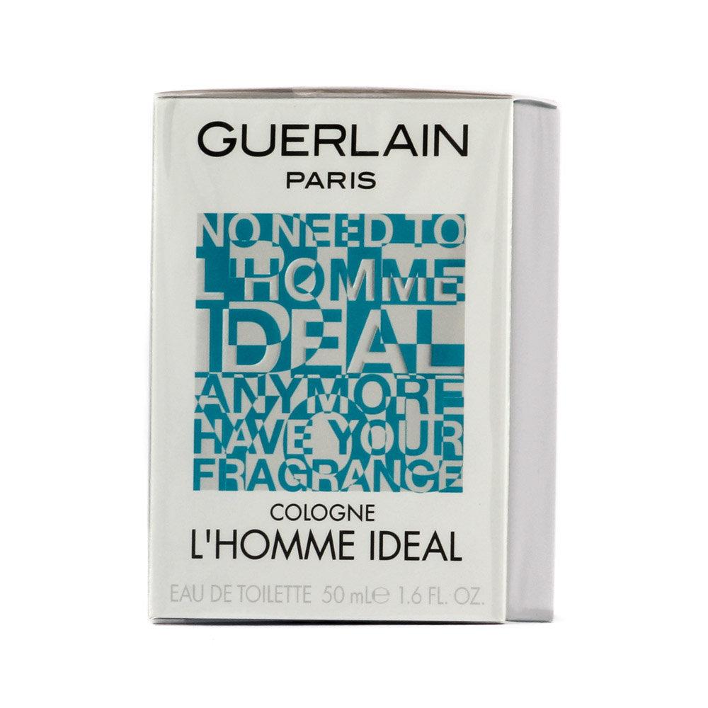 Guerlain L'Homme Ideal Cologne Eau De Toilette