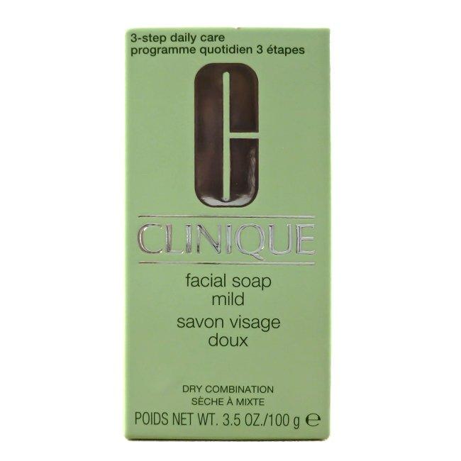 Clinique Facial Soap Extra Mild Refill