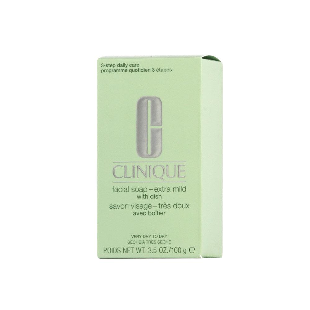 Clinique Facial Soap Extra Mild