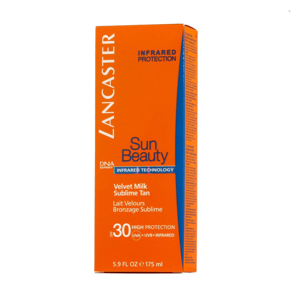 Lancaster Beauty Sun Beauty Velvet Milk SPF 30