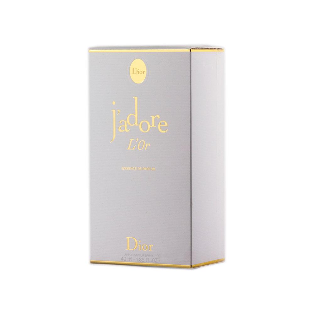 Christian Dior J`adore L'Or Essence de Parfum