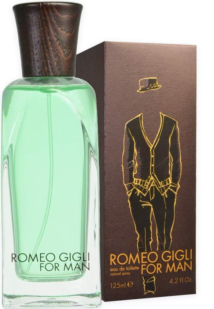 Romeo Gigli for Man Eau de Toilette