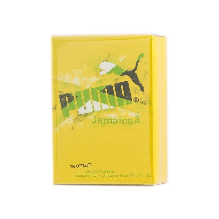 Puma Jamaica ² Woman Eau de Toilette