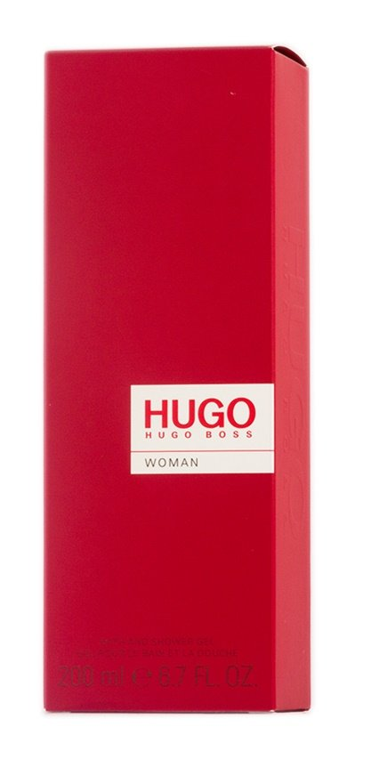 Hugo Boss Hugo Woman Shower Gel
