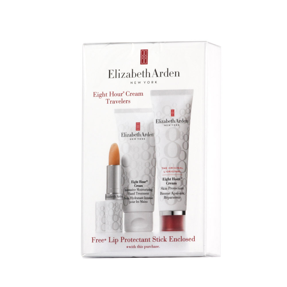 Elizabeth Arden Eight Hour Travel Set