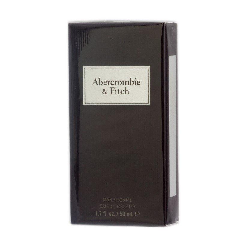 Abercrombie & Fitch First Instinct Eau de Toilette