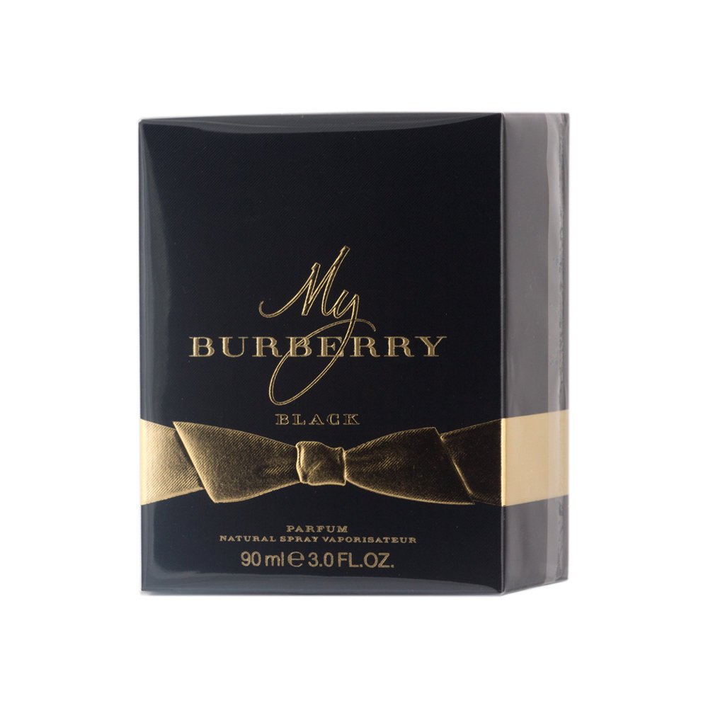 Burberry My Burberry Black Eau de Parfum