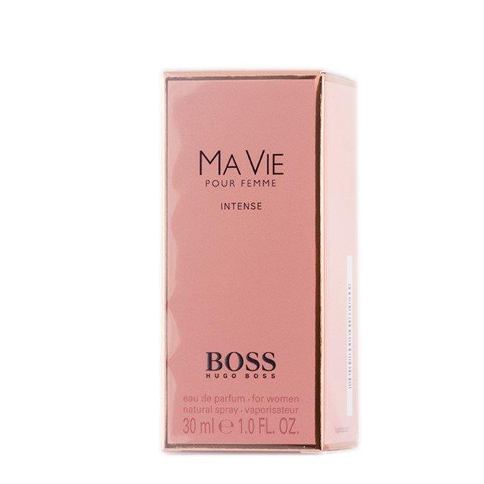 Hugo Boss Boss Ma Vie Pour Femme Intense Eau de Parfum