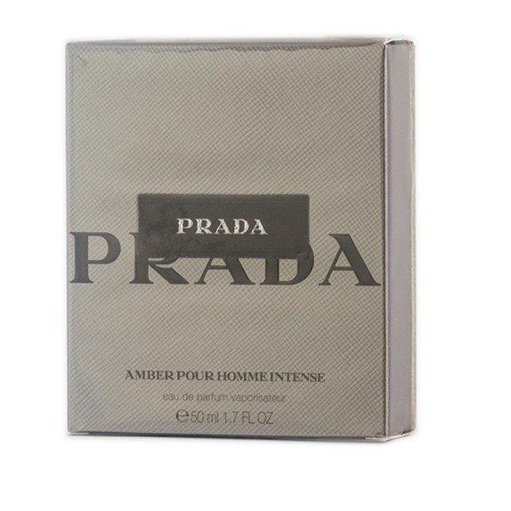Prada Prada Amber Pour Homme Intense Eau de Parfum