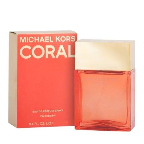 Michael Kors Coral Eau De Parfum