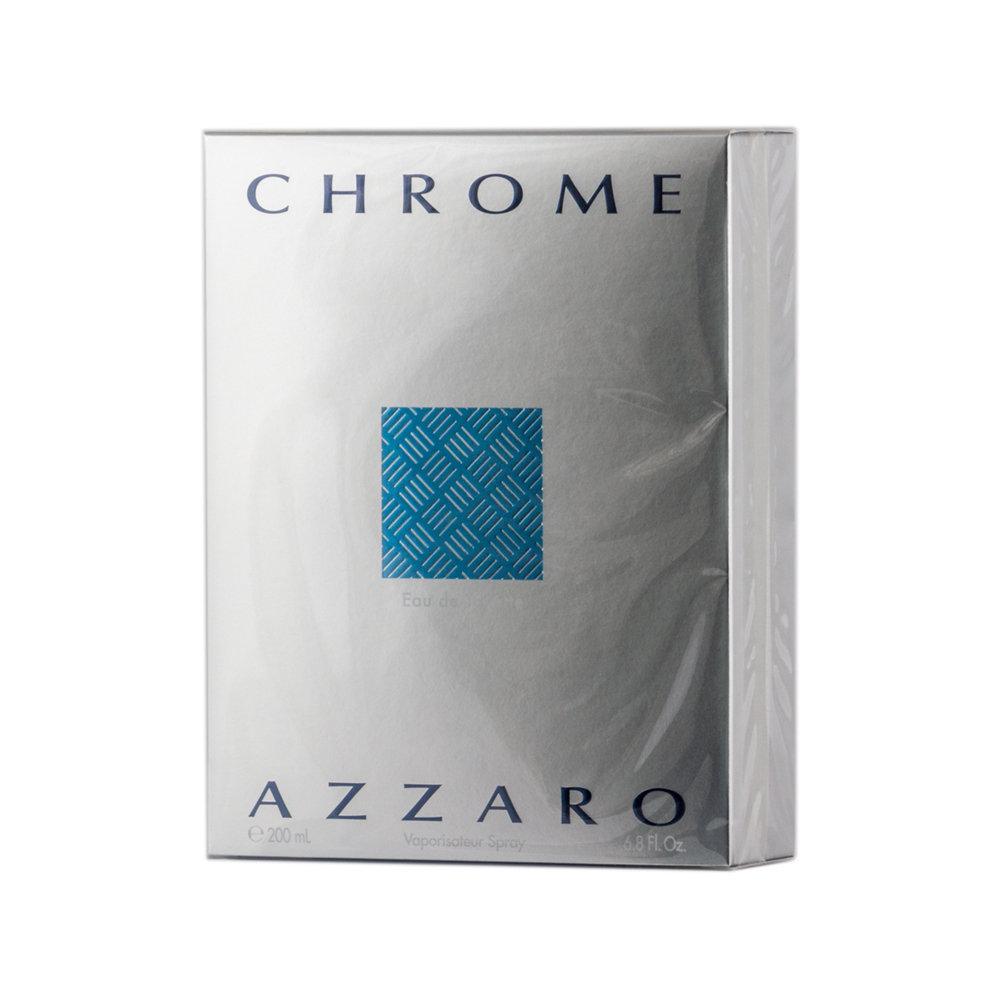 Azzaro Chrome Eau de Toilette