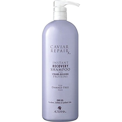 Alterna Caviar Repair X Instant Recovery Shampoo