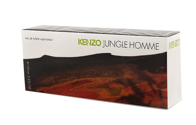 Kenzo Jungle Eau de Toilette