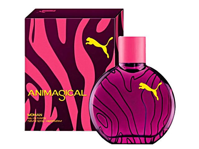 Puma Animagical for Women Eau de Toilette