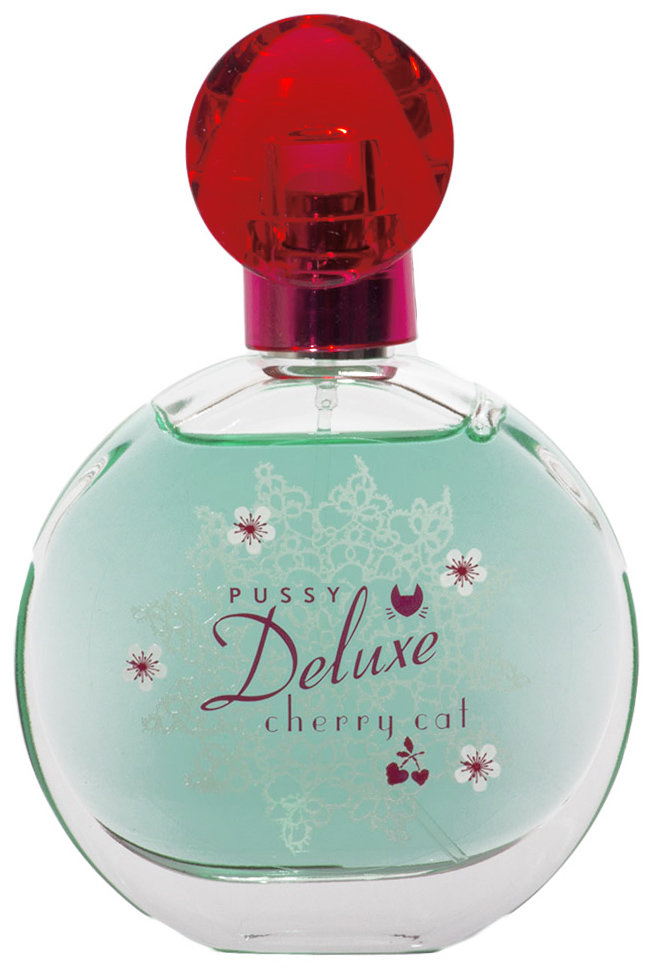 Pussy Deluxe Cherry Cat Eau De Parfum