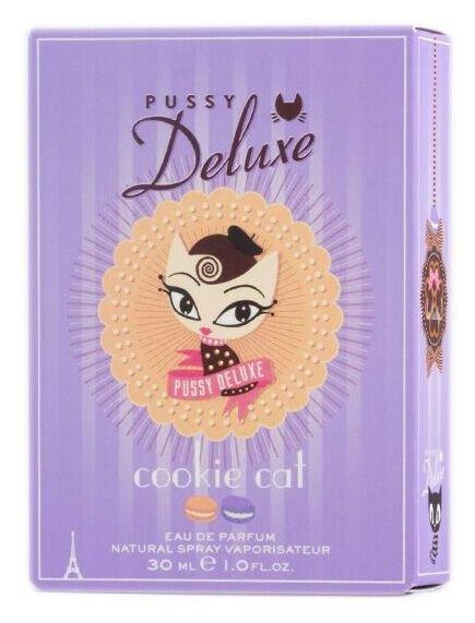 Pussy Deluxe Cookie Cat Eau De Parfum