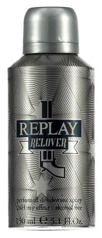 Replay Relover Deodorant Spray