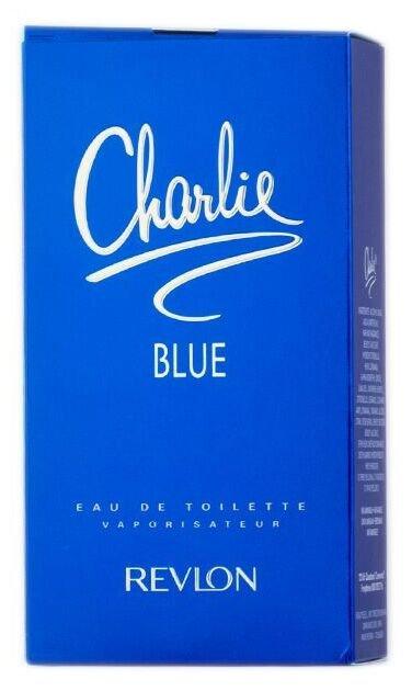 Revlon Charlie Blue Eau de Toilette