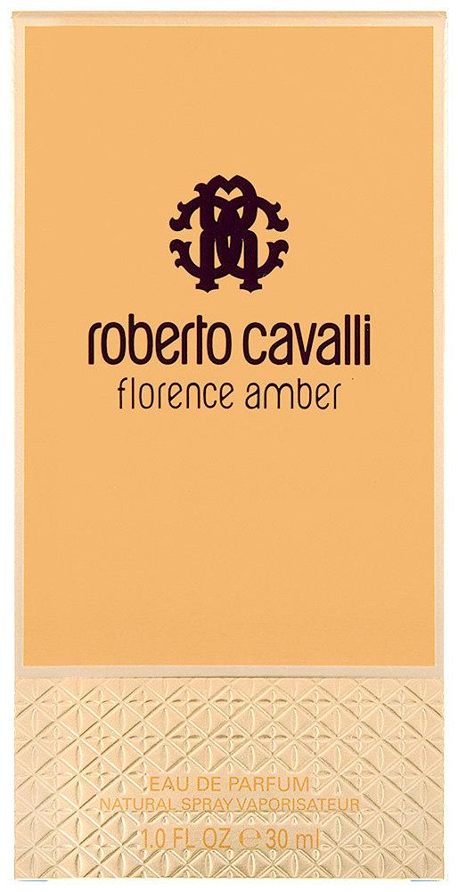 Roberto Cavalli Florence Amber Eau de Parfum
