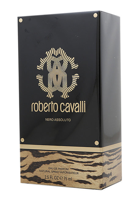 Roberto Cavalli Nero Assoluto Eau de Parfum