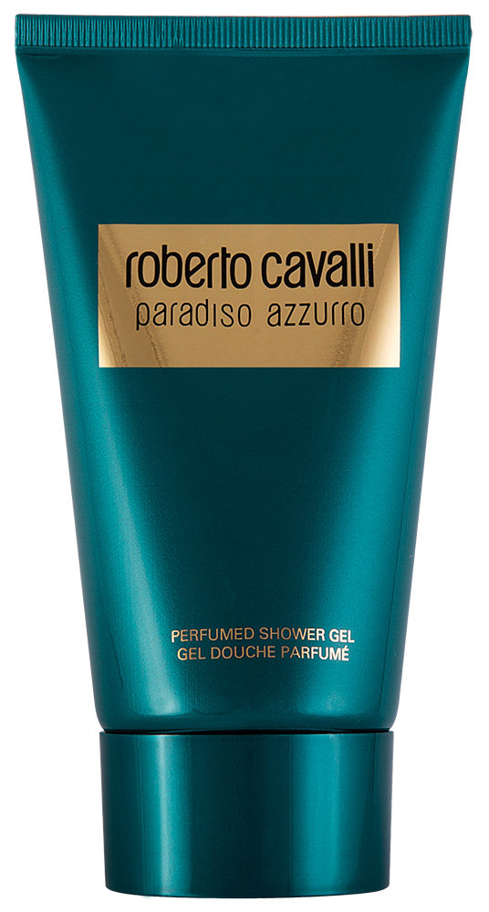 Roberto Cavalli Paradiso Azzurro Duschgel