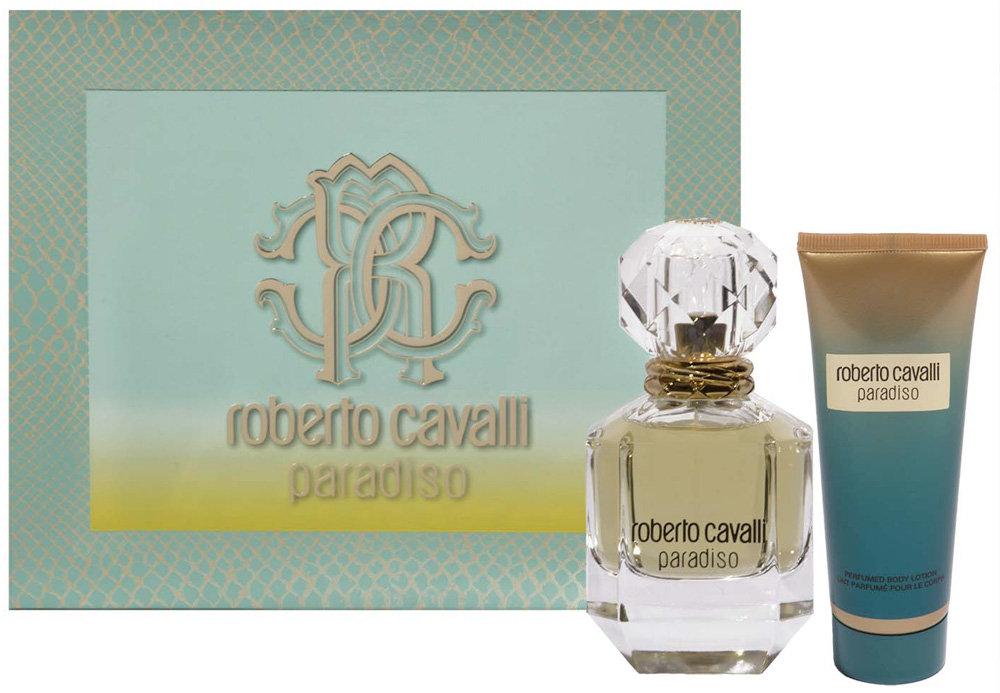 Roberto Cavalli Paradiso Geschenkset