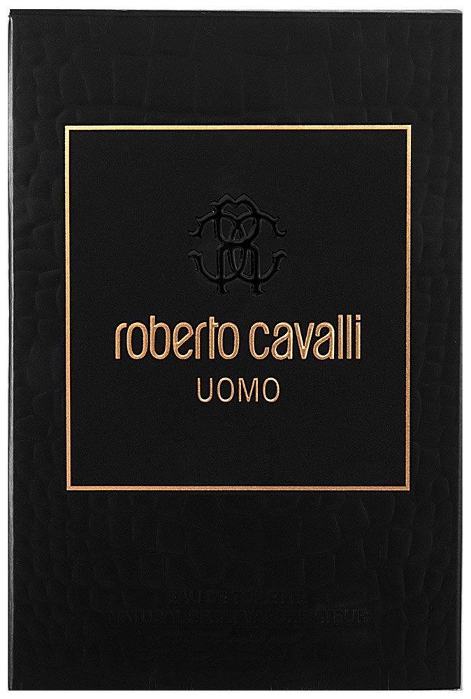 Roberto Cavalli Roberto Cavalli Uomo Eau de Toilette