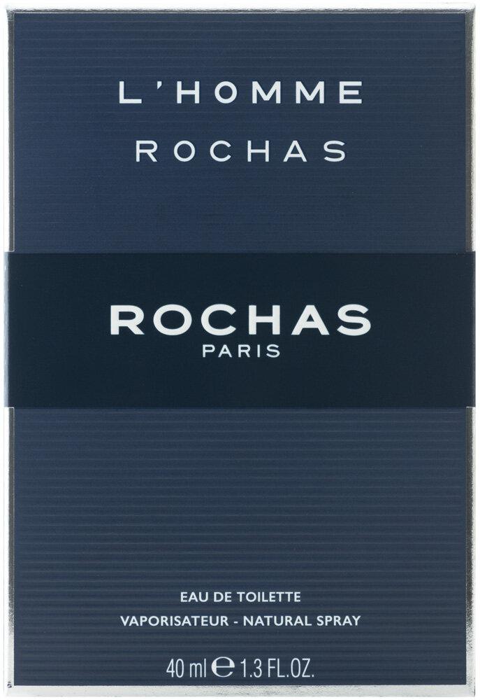 Rochas L`Homme Eau Toilette