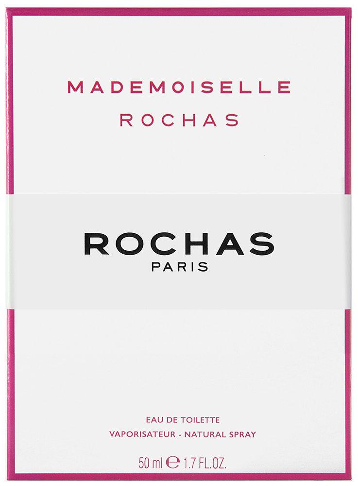 Rochas Mademoiselle Rochas Eau de Toilette
