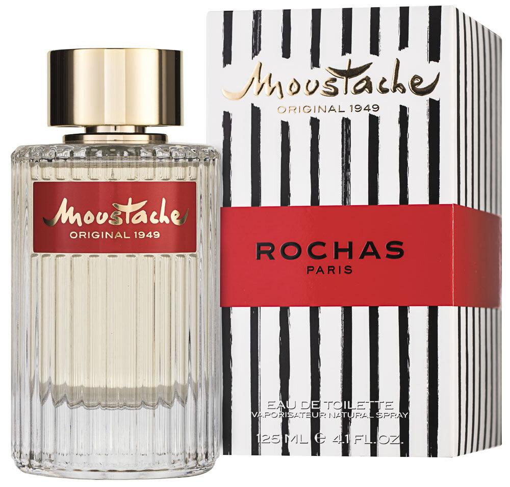 Rochas Moustache Original 1949 Eau Toilette