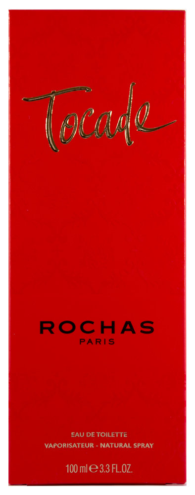rochas tocade eau de toilette edt f r frauen von rochas. Black Bedroom Furniture Sets. Home Design Ideas