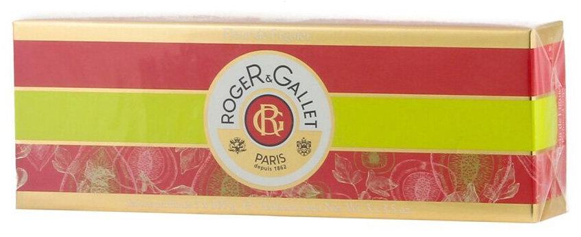 Roger & Gallet Fleur de Figuier Set