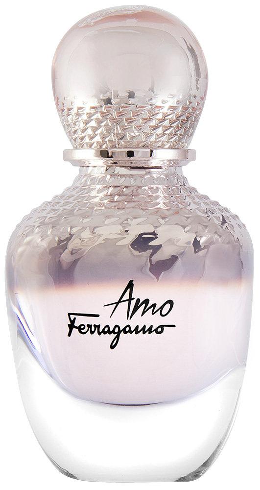 Salvatore Ferragamo Damendüfte Amo Eau de Parfum Spray 30 ml