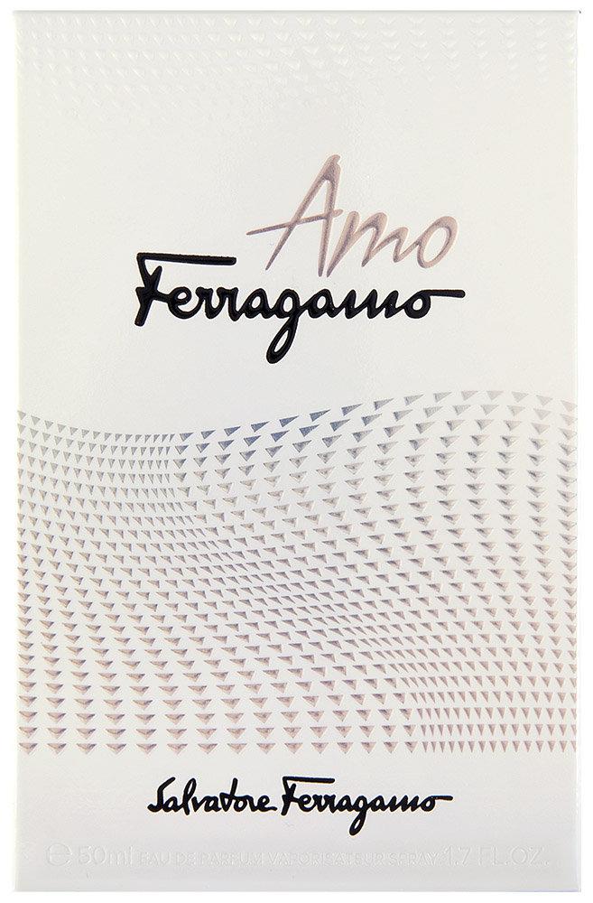 Salvatore Ferragamo Amo Ferragamo Eau de Parfum