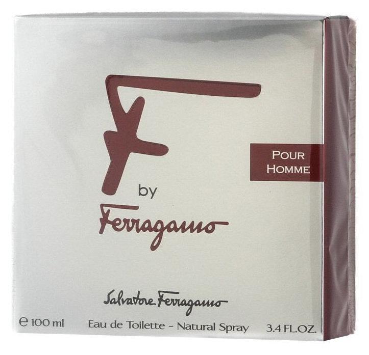 Salvatore Ferragamo F by Ferragamo Eau de Toilette
