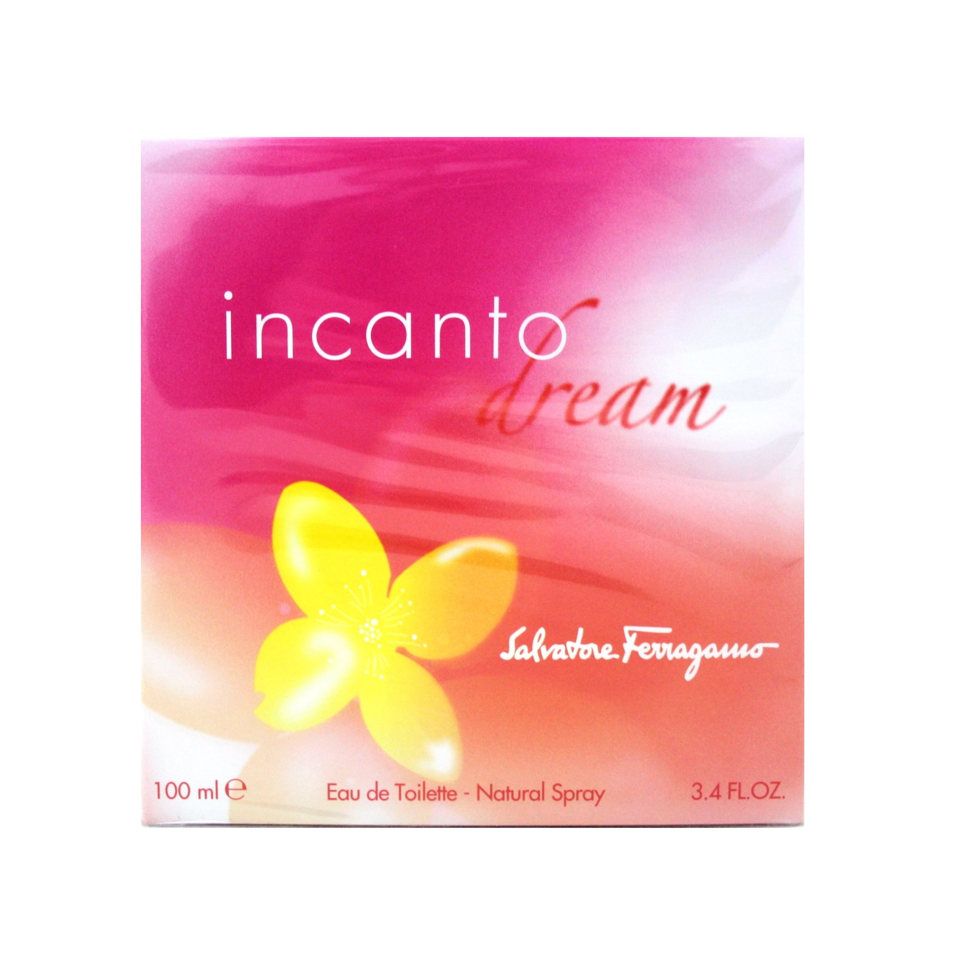 Salvatore Ferragamo Incanto Dream Eau de Toilette