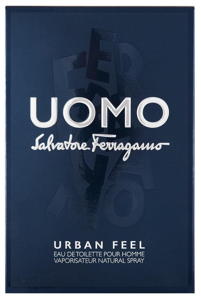 Salvatore Ferragamo Uomo Urban Feel Eau de Toilette