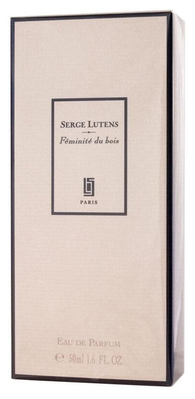 Serge Lutens Feminite du Bois Eau de Parfum