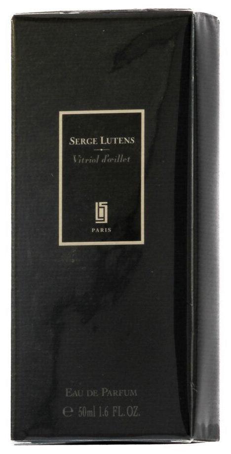 Serge Lutens Vitriol d'œillet Eau De Parfum